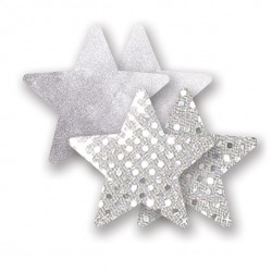Nippies Pasties - Studio Silver Star