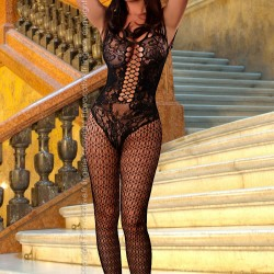 BODY BODYSTOCKING