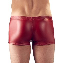 Svenjoyment Pants With Rhinestones