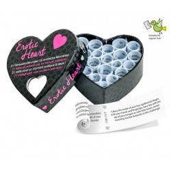 Erotic Heart Mini