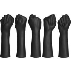 KINK Dual Density SECONDSKYN Closed Fist
